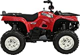 Yamaha-Kids-Grizzly-ATV-12V-Electric-Ride-On-Quad-Red