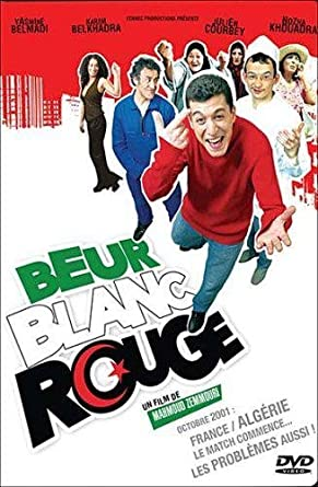 film beurre blanc rouge