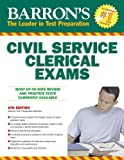Barron's Civil Service Clerical Exam