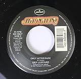 Def Leppard 45 RPM Let's Get Rocked / Only After Dark