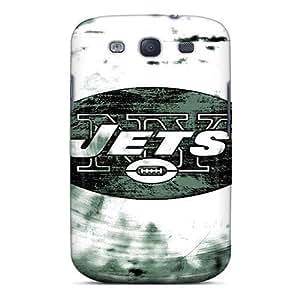 Diseño de carcasa/para iphone 5/5S diseño de Defender (New York Jets)