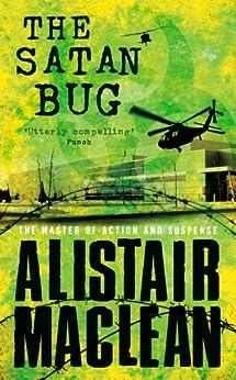 The Satan Bug by [MacLean, Alistair]