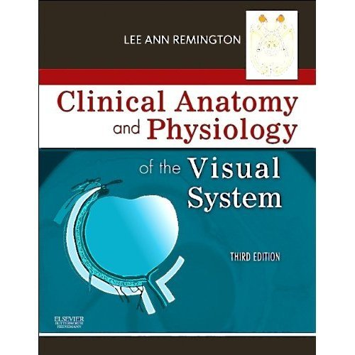 CLINICAL ANATOMY AND PHYSIOLOGY OF THE VISUAL SYSTEM 3ED (HB 2012) (Clinical Anatomy And Physiology Of The Visual System)