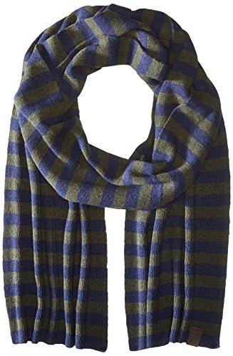 Original-Penguin-Mens-Bailey-Stripe-Scarf