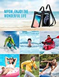 Mpow 084 Waterproof Phone Pouch Floating, IPX8