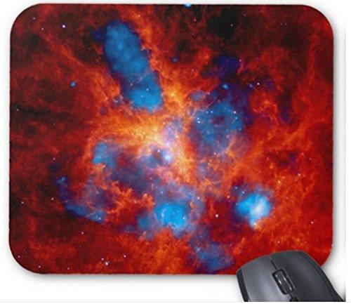 (Tarantula Nebula Chandra X-Ray Mouse pad)