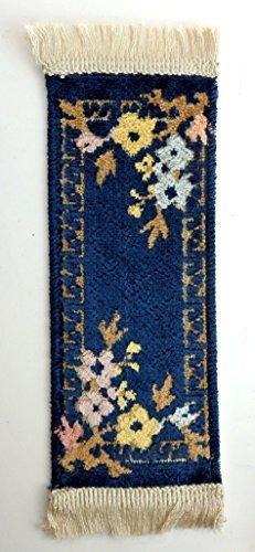 Melody Jane Dolls Houses House Miniature Accessory 1:12 Lovelia Belgium Peking Rug Carpet Runner