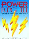Power RPG III, Doug Pence and Ron Hawkins, 1883884268