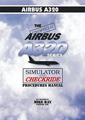Amazon the unofficial airbus a320 series manual color the unofficial airbus a320 series manual color fandeluxe Images