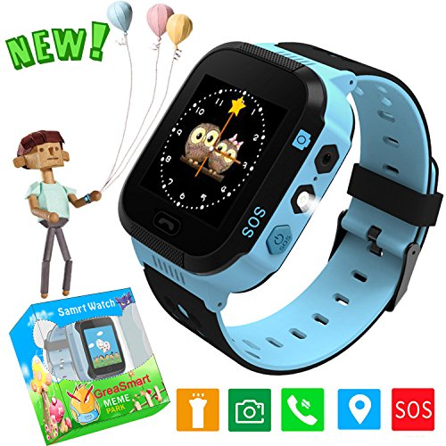 Smartwatch Tracking Anti lost Wristband Bracelet