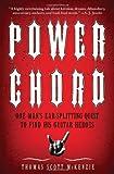 Power Chord, Thomas Scott McKenzie, 0061964964