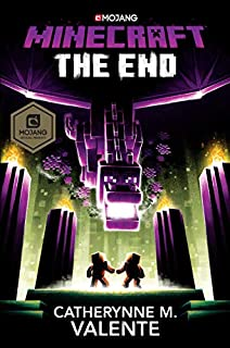 Book Cover: Minecraft: The End: An Official Minecraft Novel