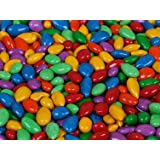 Sunflower Seeds Candy Coated Chocolate - Assorted, 5 lbs