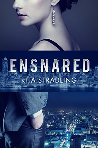 Ensnared by [Stradling, Rita]