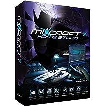 Mixcraft Home Studio 7