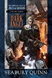 Book cover from The Dark Angel: The Complete Tales of Jules de Grandin, Volume Three by Seabury Quinn