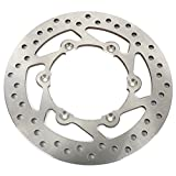 TARAZON Rear Brake Rotor Disc for BMW F650CS F650GS DAKAR F650ST Strada G650GS SERTAO