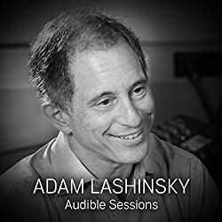 Adam Lashinsky