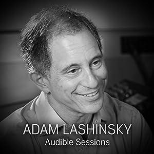 Adam Lashinsky Speech