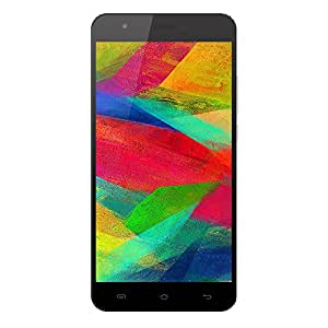 Jiayu S3s Plus Negro 5.5 pulgadas Full HD 4G LTE Android 5.1 ROM 16GB RAM 3GB Dual Sim Libre