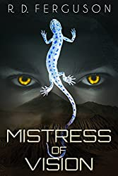 Mistress of Vision (New Vision Series Book 1)