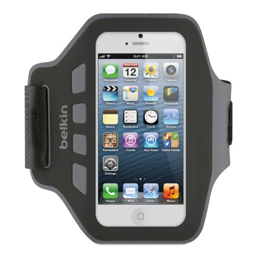 Belkin Ease Fit Armband Adjustable iPhone