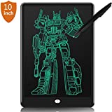LNBEI 10'' Writing Tablet Family School Educational Drawing Board Toy for Kids & Adults