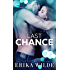 Last Chance (Vegas Heat Novel Book 3)