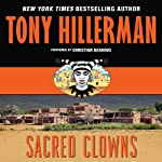 Sacred Clowns | Tony Hillerman