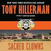 Sacred Clowns | Tony Hillerman