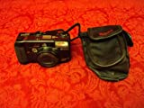 Ricoh Shotmaster 35mm Zoom Lens f=38-130mm Camera with Case