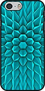 Custom Spiked Skin Design Rubber Case for iPhone 6(4.7) Phone Case Cover