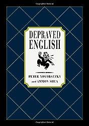 Depraved English