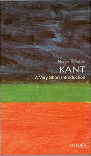 Kant A Very Short Introduction Pdf