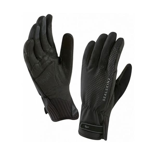 SEALSKINZ-All-Weather-Cycle-Xp-Gloves