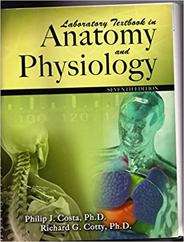 Amazon.com: LABORATORY TEXTBOOK IN ANATOMY AND PHYSIOLOGY ...