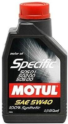 Motul 101573 Aceite de motor
