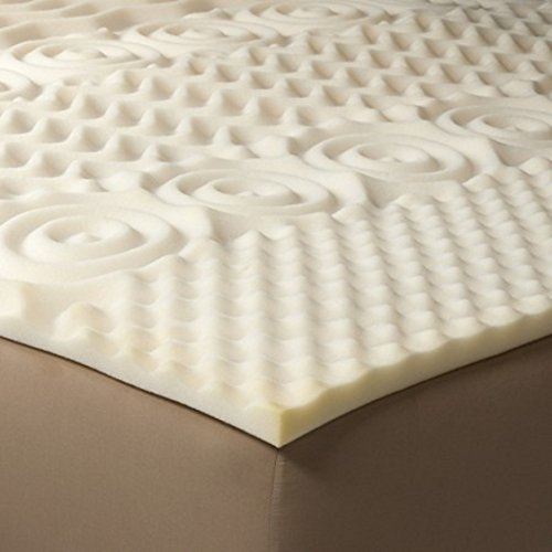 Room Essentials Foam Mattress topper Full