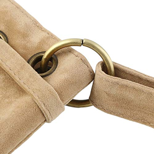 sac pratique shopping gland imitation à messager frange etc main seau datation sac sac Femmes sacs bandoulière cordon à daim AvBAq7