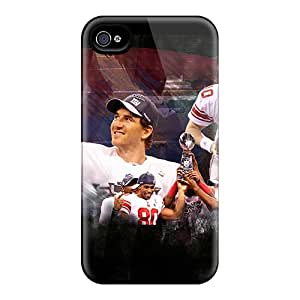 Iphone 4/4s WSI16597GrQi Support Personal Customs Nice New York Giants Pictures Best Hard Phone Covers -MarieFrancePitre