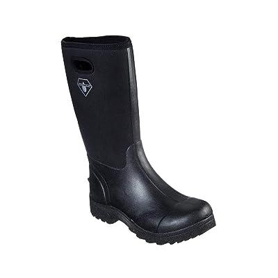 Skechers Men's, Weirton Waterproof Boot   Rain