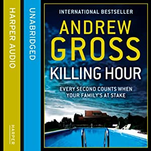 Killing Hour Audiobook