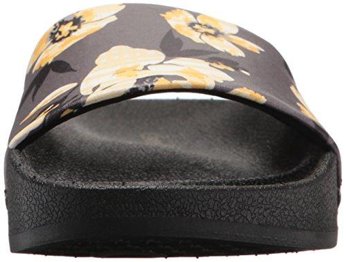 Chooka Womens Molded Footbed and Padded Upper Slide Sandal Rosa l2bMmUpZ