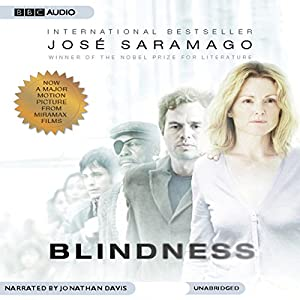Blindness Audiobook