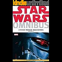 Star Wars Omnibus: X-Wing Rogue Squadron Vol. 3 (Star Wars X-Wing Rouge Squadron Boxed) (English Edition)