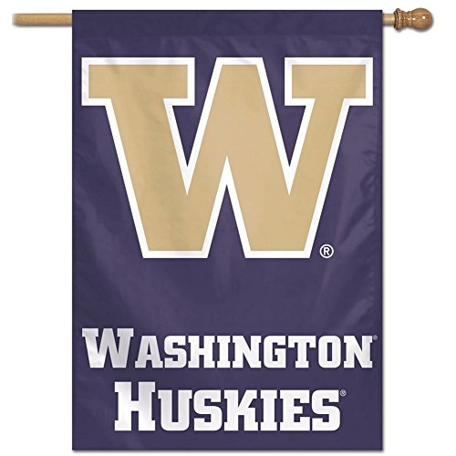 Vertical House Flag Banner - 9