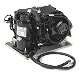9,000 BTU MARINE A/C (REVERSE CYCLE - LEFT DISCHARGE (110V))