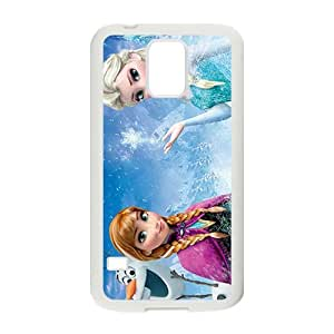 Frozen beautiful fashion Cell Phone Case for Samsung Galaxy S5