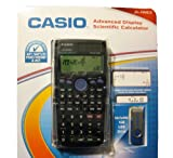 Casio Fx-300es Advanced Display Scientific Calculator (Includes 1GB USB Drive)