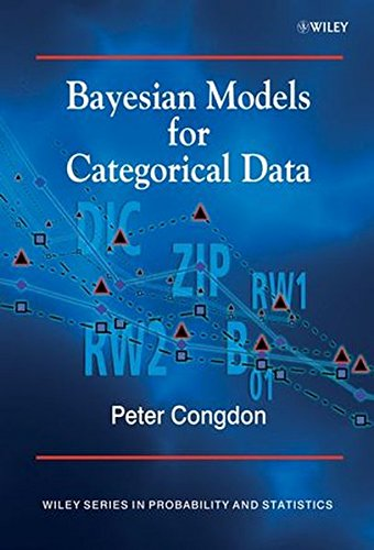 Bayesian Models for Categorical Data